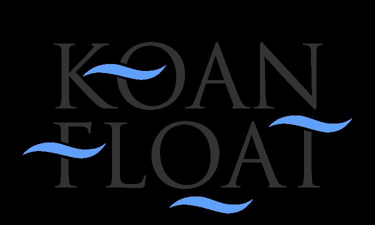 Welkom bij Koan Float | Amsterdam